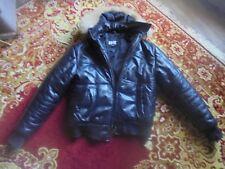 c18d30c7a944 blouson cuir occasion en vente - Hommes  vêtements   eBay