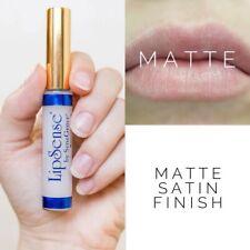 Matte Lipsense Gloss Brand New And Unopened Factory Sealed