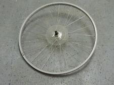 Mountain bike wheel 559 size