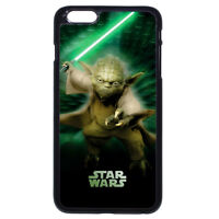 Star Wars Master Yoda For Apple iPhone iPod / Samsung Galaxy NOTE 10 Case Cover