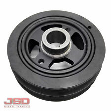 New Crankshaft Pulley Engine Harmonic Balancer For Toyota Corolla 1.6L 1993-1997