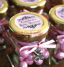 PERSONALISED BABY SHOWER, CHRISTENING, BAPTISM FAVOUR-INCLUDES CHOCOLATES