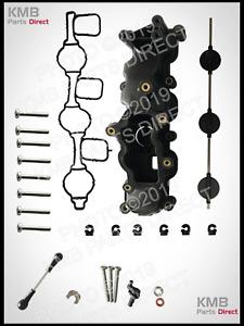 Audi A4 A6 / VW 2.7 & 3.0tdi inlet manifold, R/H Bank 1, 24 hr U.K Delivery