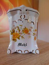 Vorratsdosen Keramik Landhaus küchen zucker vorratsdosen im landhaus stil ebay