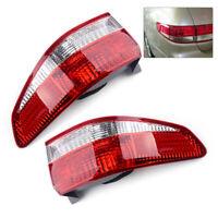 Pair Car Rear Outer Tail Light Lamp 33551SDAA01 Fit for Honda Accord Sedan 03-05