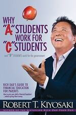 Why a Students Work for C Students and Why B Students Work for the Government...