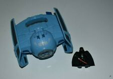 Star Wars Jedi Force / Galactic Heroes Darth Vader and Tie Fighter