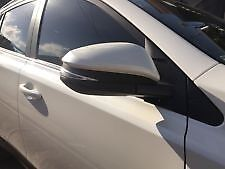 TOYOTA RAV4 signal side mirror cover pair/2013~2017