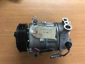 2014 Vauxhall Insignia 2LT CDTI Air Conditioning Compressor / Pump