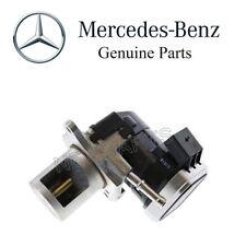 For Mercedes W212 W164 E350 Bluetec GL350 R350 ML350 Bluetec EGR Valve Genuine