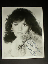 "SIGNED STUNNING  PHOTO DAWN WELLS AS 'MARY ANN' FROM ""GILLIGAN'S ISLAND""--COA"