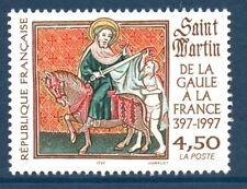 TIMBRE 3078 NEUF XX LUXE - SAINT MARTIN DE LA GAULLE A LA FRANCE 397-1997