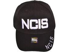 NEW U.S. NCIS NAVAL CRIMINAL INVESTIGATIVE SERVICE NAVY MARINE CORPS CAP HAT