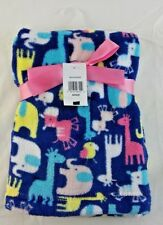 "Baby Gear Baby Blanket 30"" x 40"" NWT"