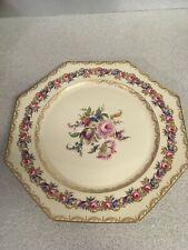 Beautiful Large 13 in Vintage Rosenthal Ivory VIENNA Octagonal Platter 11 of 11