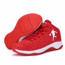 f1d9a2580a2ff8 Man Light Jordan Basketball Shoes Breathable Anti Slip Sneakers Men Lace Up  2019