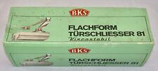 BKS Flachform Türschliesser 81 Viscostabil rechtswirkend