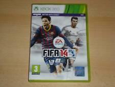 FIFA 14 Xbox 360 UK PAL