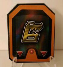 Power Rangers RPM Engine Cell 6 - Soul Chip High Octane Megazord Part Bandai