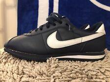 Nike Cortez Retro '06, 316418 402, Obsidian/White, Men's Size 10