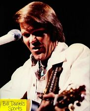 GLEN CAMPBELL Gentle on My Mind By the Time I Get to Phoenix 8 X 10 PHOTO 1