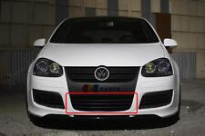 VW GOLF GT V 05-08 NUOVO ORIGINALE PARAURTI ANTERIORE INFERIORE CENTRALE GRIGLIA 1k0853677c