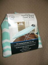 """Mainstays Deluxe Ironing Board Cover & Pad 14"""" x 54"""""""