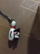 Hello Kitty Cellphone Charm Strap New Cell Phone keychain p