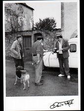 CAMBOULIT (46) FACTEUR Rural / COURRIER de M. MARCIAN & RICOU 1988 / FAGE 88.133