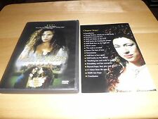 Moll Flanders (DVD, 1998 Anchor Bay) Alex Kingston, Daniel Craig; Rare/OOP!