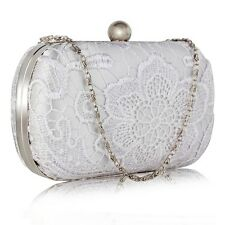 LeahWard Small Size Ladies Women's Chic Cute Evening Bag Clutch Bags Purses Wedd
