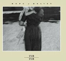 Nyam Nyam - Hope of Heaven and Singles [CD]