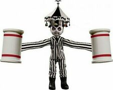 """Living Dead Dolls Showtime Beetlejuice 10"""" Doll by Mezco Toyz 2016"""