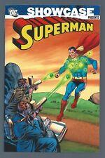 DC Showcase Presents Superman Vol. 3 SC - FN/VF 1st Printing DC Comics 2007