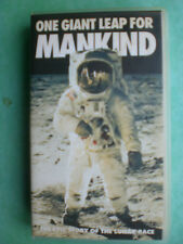 ONE GIANT LEAP FOR MANKIND   ( NEW)  RARE & DELETED