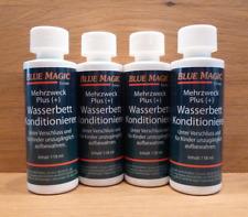 (1L/17,86€) 4 Blue Magic Konditionierer kl..Wasserbett.Pflegemittel.Conditioner#