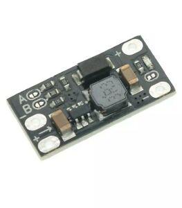 2x Mini 3V 3.3V 5V 9V to 12V DC-DC Boost Step Up Converter Power Module DE