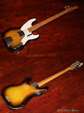 1957 Fender Precision Bass