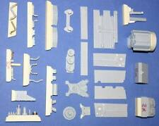 Czech Master 1/35 Tiger I - engine set for Tamiya kit # 3066