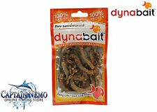 DYNABAIT DRY SANDWORMS 100% NATURAL FISHING BAIT DYNA BAIT M8787