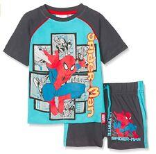Universal Boy's Clothing Set  (2607)