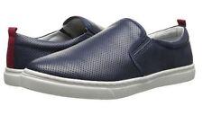 Madden Men's Height Slip-On Sneakers Navy Size 8