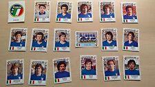 Panini WM 1982 Italien - RAR - TOP