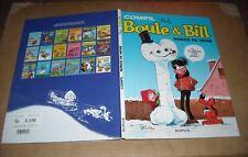 BOULE ET BILL COMPIL 1 NONOS DE NEIGE  EO 2010