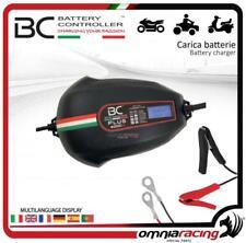 BC Battery caricabatterie PLUS 4000+ per batterie 24v fino a 150 Ah