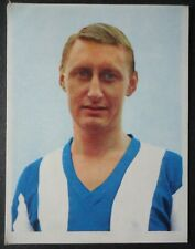 Gent Collection Image 317 Werner ipta Hertha BSC 1966/67 Football PARADE