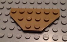 NEW / LEGO / 1 Part / Sand Yellow / Corner Plate 3x6 / 6035326 / 2419 / Tan