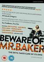 Beware of Mr Baker [DVD]