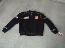 NASCAR TONY STEWART 2002 WINSTON CUP CHAMPION JACKET XL new w/ tags