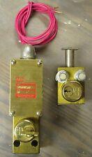 ABB KIRK Interlock Kit CK08130 V21325